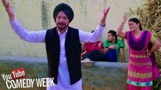 Best Punjabi Comedy Aa Ki Ho Geya Oye Pooja Kiven Aa