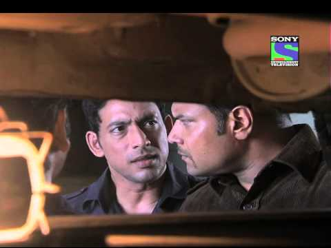 CID - Episode 715 - Raaz Gayab Laash Ki