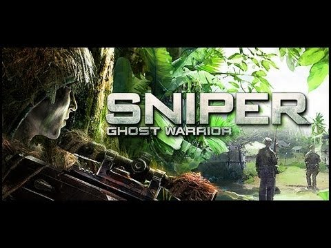 Sniper: Ghost Warrior: Under Cover Of Night