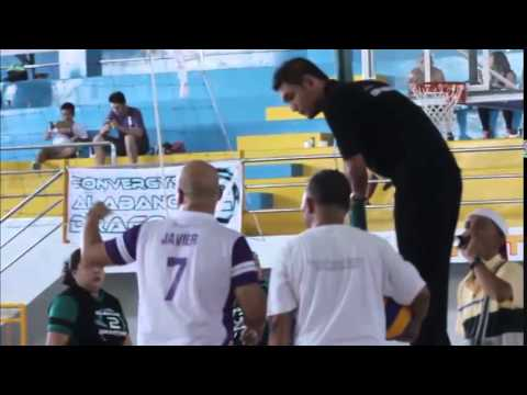 STRONGER AS ONE : Convergys Alabang Inter-Site Sportsfest Grand Opening Ceremonies