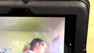 Skype On Kindle Fire HD
