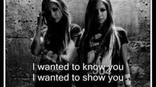 Avril Lavigne Unwanted