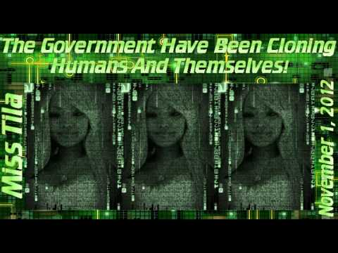 Celebrity Tila Tequila: Human Cloning & Chipheads