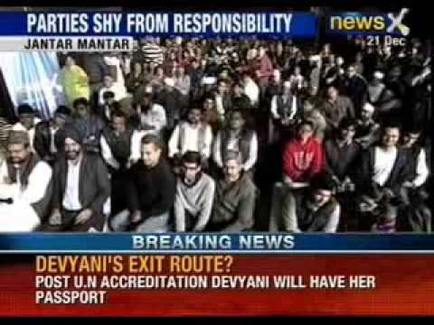NewsX: No one's takers for Delhi? politics over people mandate
