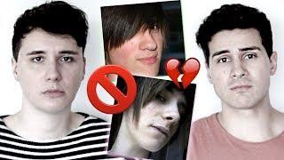PSA: Stop Emo Shaming