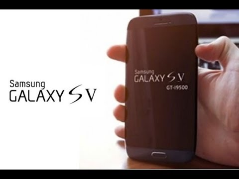 NEW Samsung Galaxy S5 Release Date, Price and News