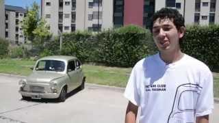 Fiat 600 Tucuman