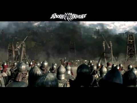 (nhạc phim) vương quốc thiên đàng