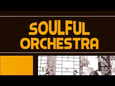 06 Soulful Orchestra - I'€˜m Mad At You [Soulful Torino]