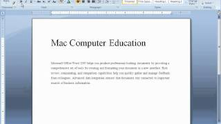 Microsoft Office Word In Kannada