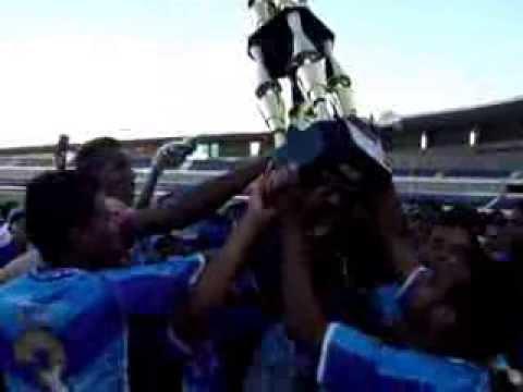 CSA Sub20 bi-campeão alagoano - 2012/2013