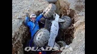 Quads.ca Whoops view on youtube.com tube online.