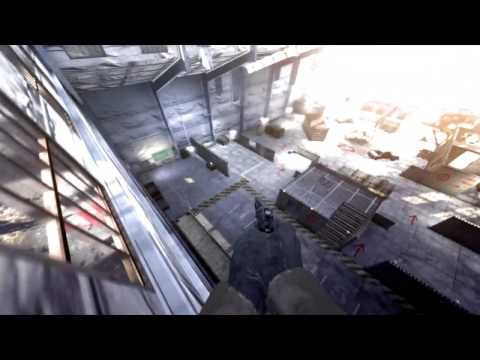 On Top of Killhouse - Solorun (CoD4) (PC)