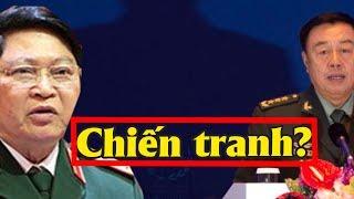 Tổng cục tình báo Quân đội cánh báo nguy cơ xung đột sau khi tướng TQ Phạm Trường Long rời VN