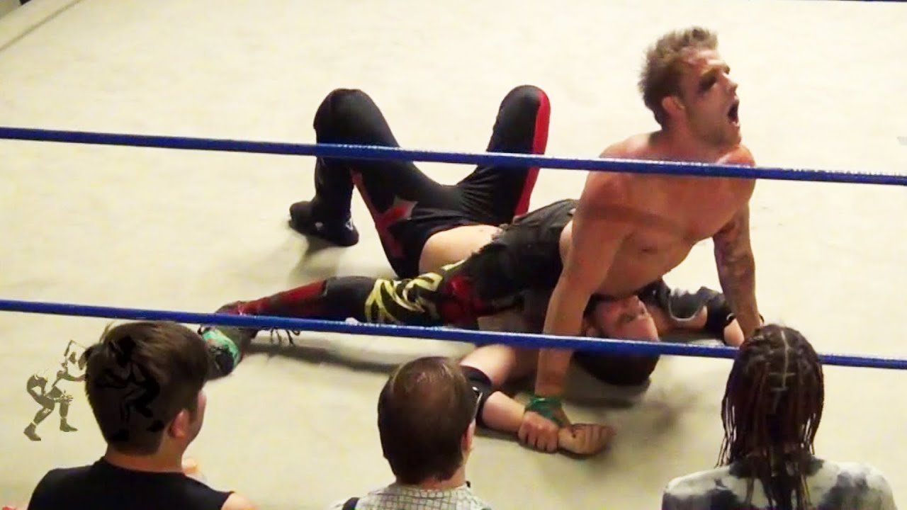 Rush beyond wrestling quot all killer quot nywc battlewar isw youtube