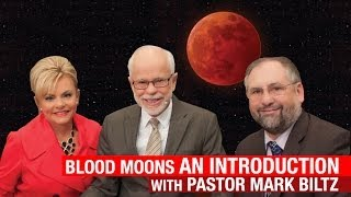 Blood Moons An Introduction W/ Pastor Mark Biltz