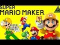 Super Mario Maker Casual Player yt Buffering again but twich gud Twitch Youtube