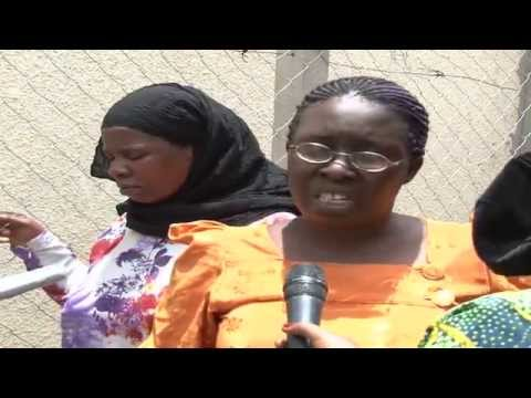 Murder in Nabbingo