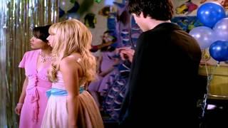 Ashley Tisdale Kiss The Girl (1080p HD)