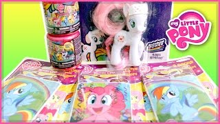 My Little Pony Fashems Series 2 Rainbow Power Nurse