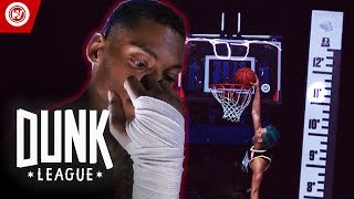 HIGHEST Dunk Contest Ever | $50,000 Dunk Competition