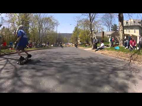 [Longboarding]: Eric Chernushenko