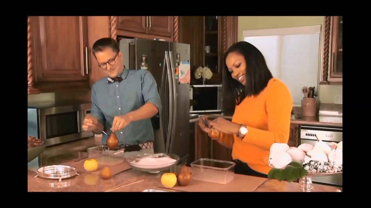 Holiday Programming on HGTV - Christmas 2010!