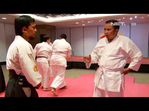 IMS - Seni bela diri Aikido