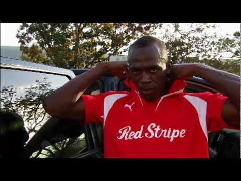 Usain Bolt - Manchester United