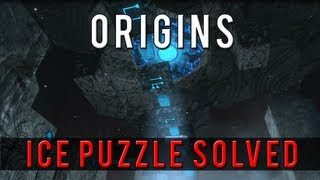 Origins How To Solve The Ice Staff Puzzle Black Ops 2