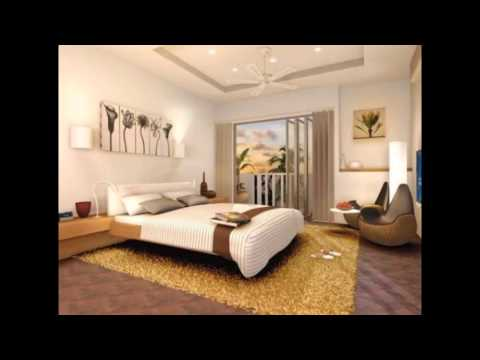 Master bedroom decorating ideas youtube for Bedroom designs youtube