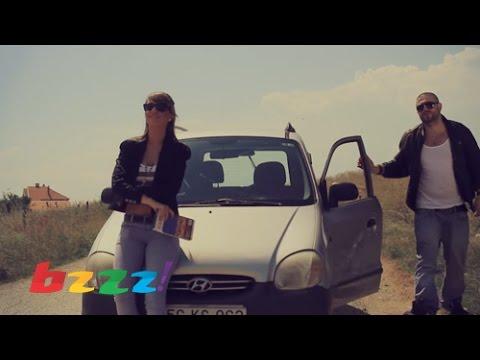 Dafina Rexhepi feat. McKresha - Delicius