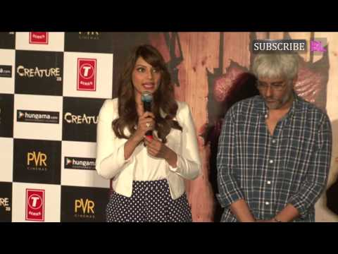 Bipasha Basu: Harman Baweja is not doing a cameo in Creature 3D