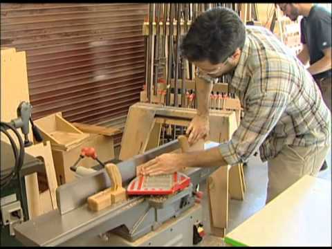 picture of Top Ten Jobs for Crafty People