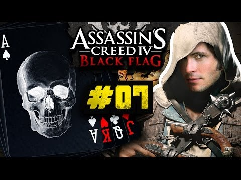 Assassin's Creed 4: Black Flag - MURDER MAGICIAN