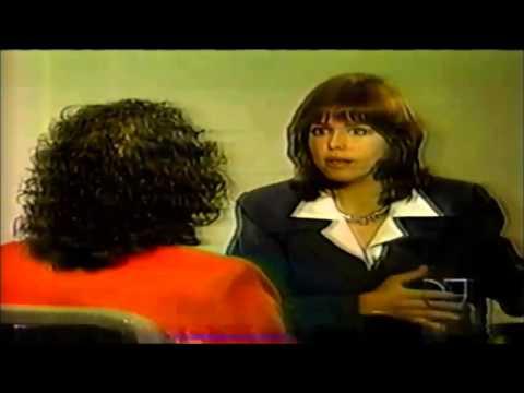 YOLANDA  SALDIVAR   REVELACION  DE  PRIMER IMPACTO