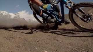 Bikers Rio Pardo | Vídeos | Gone Tomorrow: Uma incrível pedalada nas montanhas do Nepal