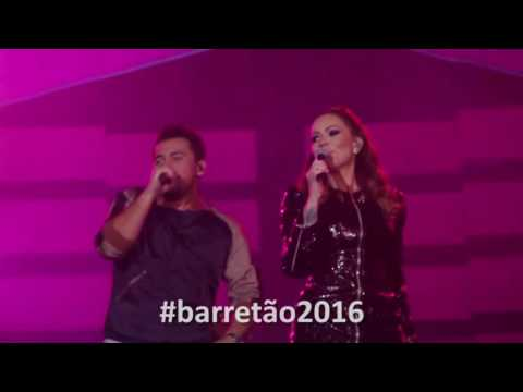 25/08/2016 - Show Aviões do Forró no estádio