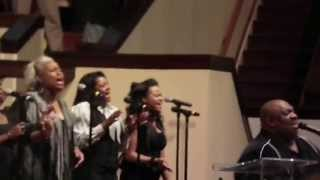 John P. Kee And New Life Sings A Medley Of Worship (Part I