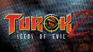Turok 2: Seeds of Evil Trailer
