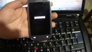 Samsung Galaxy S3 Mini I8190 Quitar Codigo Patron