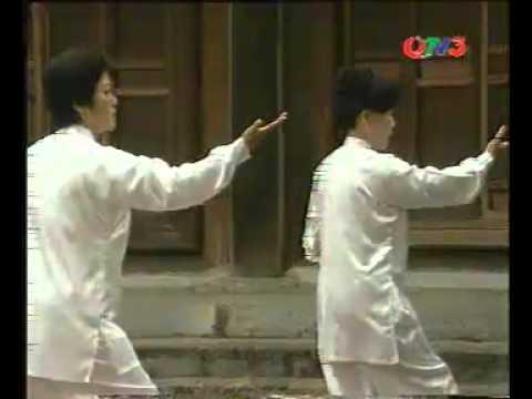 chương trình thể dục buổi sáng trên đài Hà Nội ( ~ 2000)