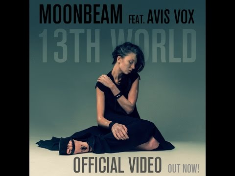 Moonbeam feat Avis Vox - 13th World