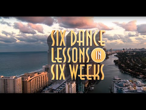 Six Dance Lessons in Six Weeks - with Director Arthur Allan Seidelman