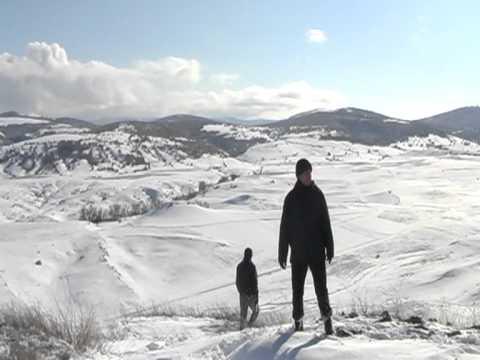 Köyü'nde Kış 2010