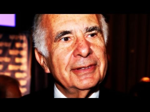 Carl Icahn: eBay, PayPal Should Still Be Separated