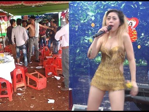 Nhảy vs Hot Girl Sexy Trong Đám Cưới Và Cái Kết