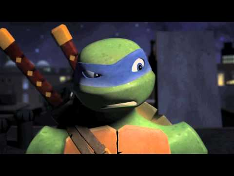 "Teenage Mutant Ninja Turtles - ""Baxter's Gambit"""