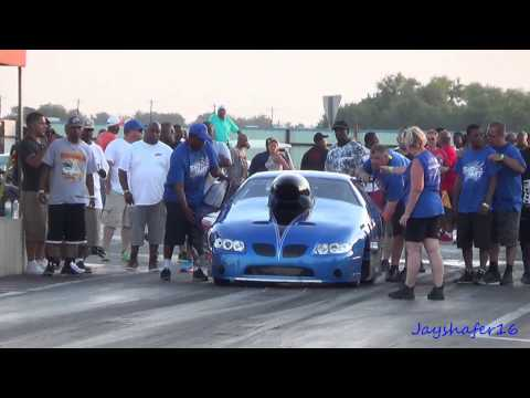 World Grudge Nationals San Antonio Raceway