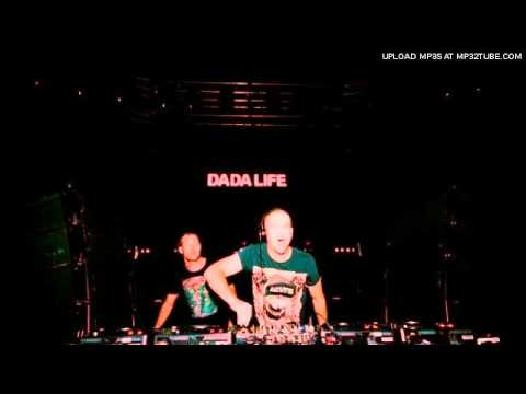 Simian Mobile Disco - Audacity of Huge (dada life remix)